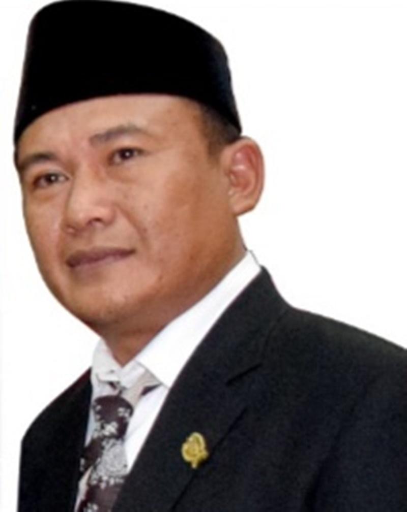 Abdul Aziz, Anggota DPRD Pandeglang Kawal Laporan Warga Cibingbin Terkait Program BPUM