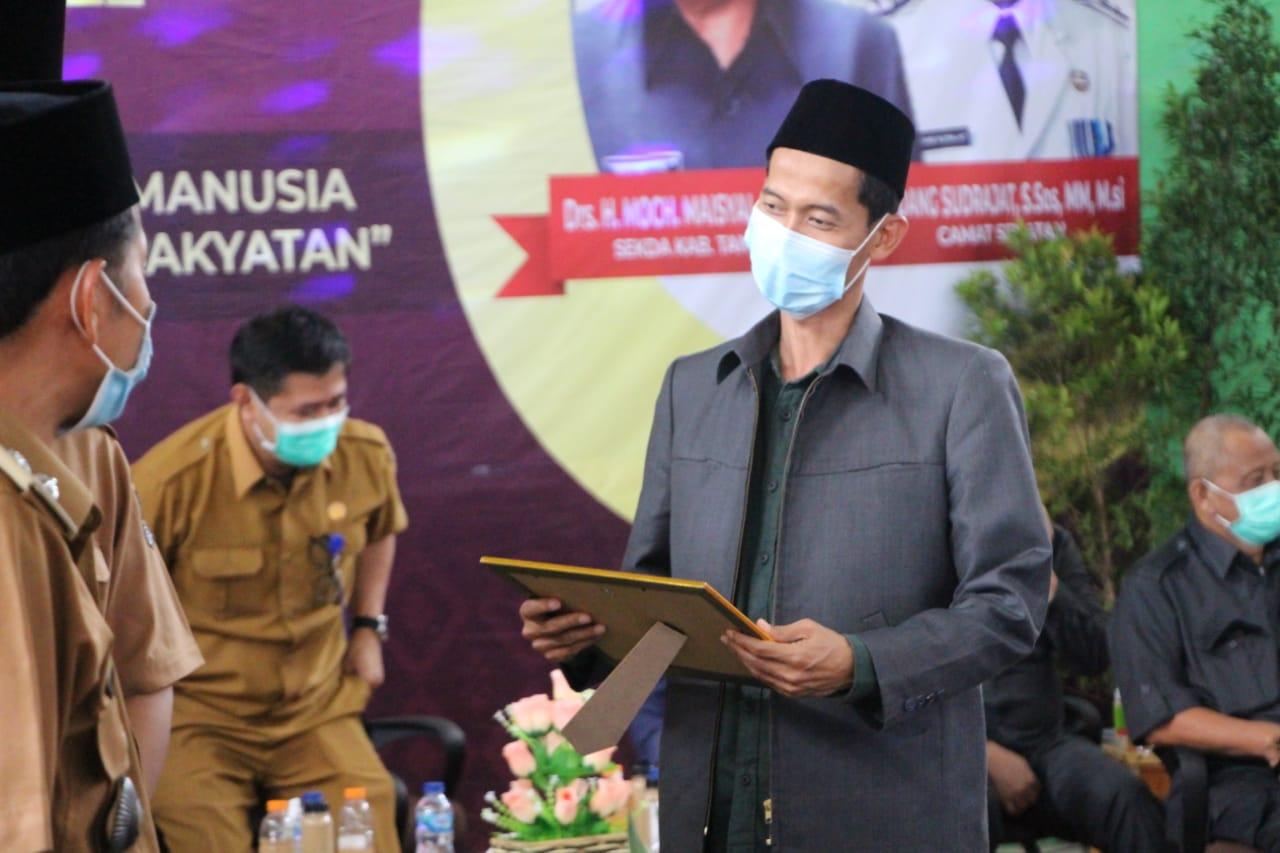 Aleg PKS Apresiasi Pemberdayaan UMKM dalam Musrenbang Sepatan