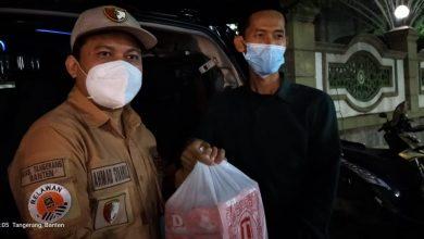 Hingga Malam, Wakil Rakyat PKS Antarkan Makana