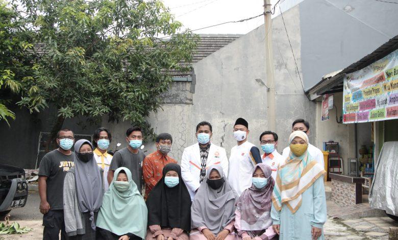 Kopi Darat Komunitas PKS Muda Kabupaten Tangerang