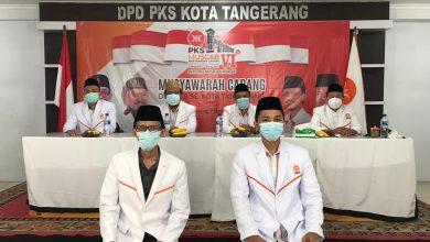 Gelar Muscab Serentak, PKS Kota Tangerang Siap Gaspol