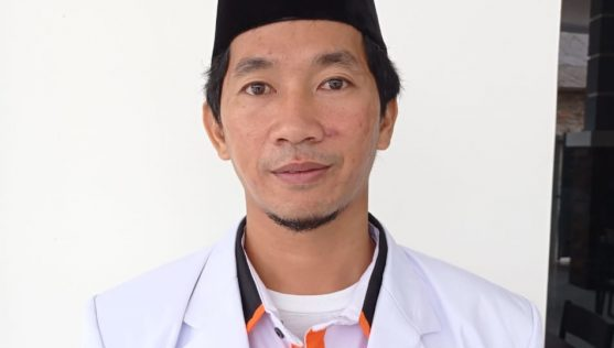 Gema Pimpin DPC PKS Cipocok Jaya 2021-2024