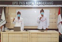 Rakerda PKS Kota Tangerang Dibuka untuk Susun Program Terobosan dan Kolaboratif