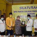 PKS Ajak Golkar Dan PDI-P Bangun Banten, Tanda Koalisi Di Pilgub 2024 (1)