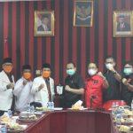 PKS Ajak Golkar Dan PDI-P Bangun Banten, Tanda Koalisi Di Pilgub 2024 (2)