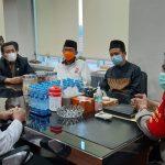 Silaturahmi Kebangsaan, Mustopa Dampingi Pimpinan PKS Kunjungi Polres Tangsel (4)