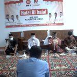 Gelar Halal Bihalal DPD PKS Angkat Tema Lanjutkan Semangat Ramadhan (1)