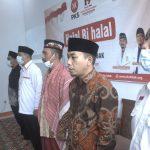 Gelar Halal Bihalal DPD PKS Angkat Tema Lanjutkan Semangat Ramadhan (2)