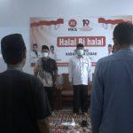 Gelar Halal Bihalal DPD PKS Angkat Tema Lanjutkan Semangat Ramadhan (3)