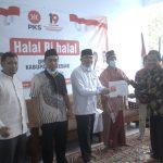 Gelar Halal Bihalal DPD PKS Angkat Tema Lanjutkan Semangat Ramadhan (6)