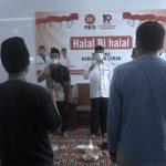 Gelar Halal Bihalal DPD PKS Angkat Tema Lanjutkan Semangat Ramadhan (7)