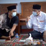 Gelar Halal Bihalal DPD PKS Angkat Tema Lanjutkan Semangat Ramadhan (8)