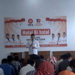 Gelar Halal Bihalal DPD PKS Angkat Tema Lanjutkan Semangat Ramadhan (9)