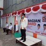 Peringati HUT RI Ke-76, DPW PKS Banten Bagikan 100.000 Paket Sembako (10)