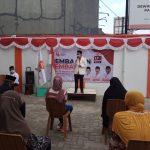 Peringati HUT RI Ke-76, DPW PKS Banten Bagikan 100.000 Paket Sembako (11)
