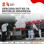 Peringati HUT RI Ke-76, DPW PKS Banten Bagikan 100.000 Paket Sembako (5)