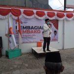 Peringati HUT RI Ke-76, DPW PKS Banten Bagikan 100.000 Paket Sembako (7)